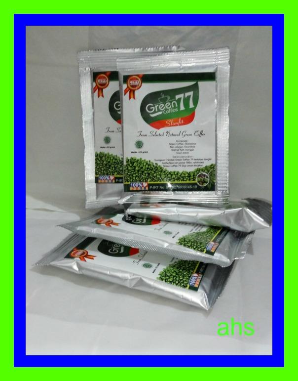 Jual Green Coffee di Bengkulu Hubungi Bp. Andi 0856-1121-469