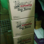 Jual Kopi Cinta di Surabaya Hub. Bp. Andi 0856-1121-469