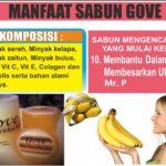 Jual Sabun Gove di Surabaya Hub. Bapak Andi 0856-1121-469