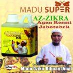 Agen Madu Az zikra di Bekasi Hub. Bp Andi 0856-1121-469