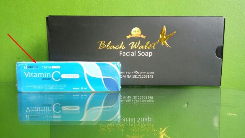 Jual Sabun Black Walet Baru di Bekasi Hub 0856-1121-469