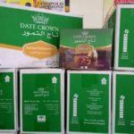 Jual Kurma Date Crown Khalas di Banten Hub 0856-1121-469