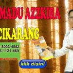 Agen Madu Az Zikra Cikarang Hub 0878-8003-4852