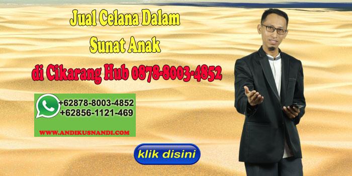 Jual Celana Dalam Sunat Anak di Cikarang Hub 0856-1121-469