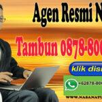 Agen Resmi Nasa Tambun 0878-8003-4852