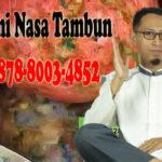 Agen Resmi Nasa Tambun Utara 0878-8003-4852