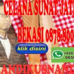 CELANA  SUNAT JATIMAKMUR BEKASI 0878-8003-4852