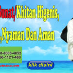 Celana Sunat/Khitan Higenis,Murah,Nyaman Dan Aman