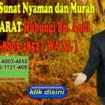 Jual Celana Sunat Nyaman dan Murah di Bekasi Barat Hubungi Bp. Andi Hp 0878-8003-4852 ( WA XL )