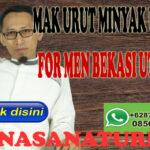 MAK URUT MINYAK URUT FOR MEN BEKASI UTARA