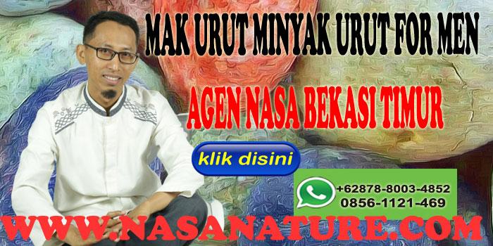 MAK URUT MINYAK URUT FOR MEN AGEN NASA BEKASI TIMUR