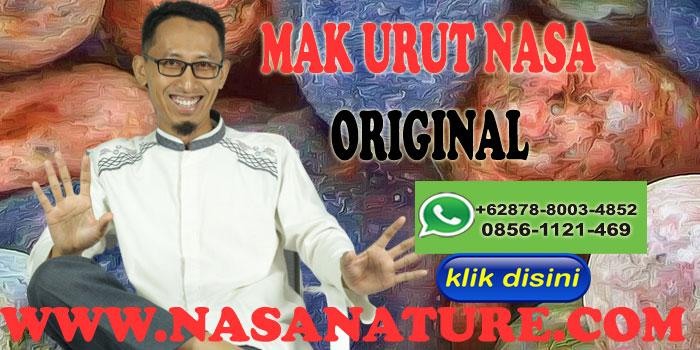 Mak Urut Nasa Original