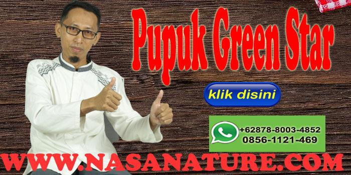 Pupuk Green Star