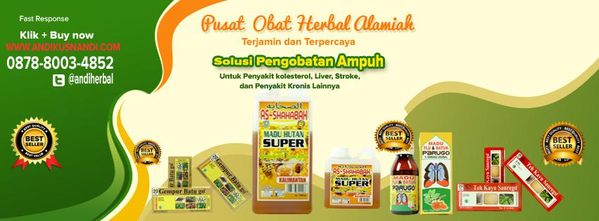 WA 0878-8003-4852 Pusat Obat Herbal di Bekasi