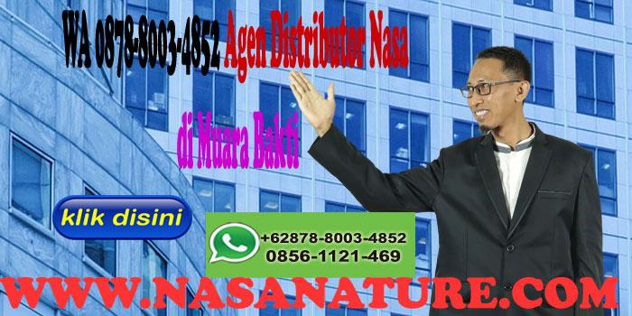 WA 0878-8003-4852 Agen Distributor Nasa di Muara Bakti