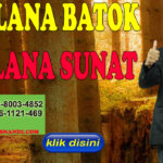 Jual Batok Celana Sunat
