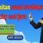 celana khitan sunat surabaya city east java