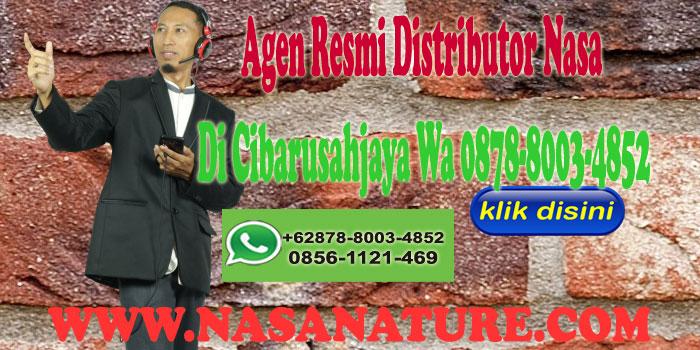 Agen Resmi Distributor Nasa Di Cibarusahjaya Wa 0878-8003-4852