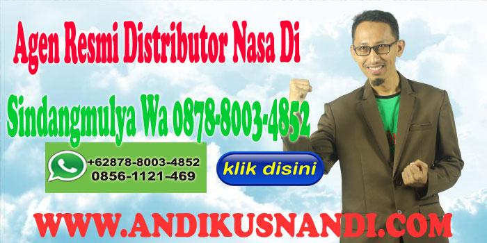 Agen Resmi Distributor Nasa Di Sindangmulya Wa 0878-8003-4852