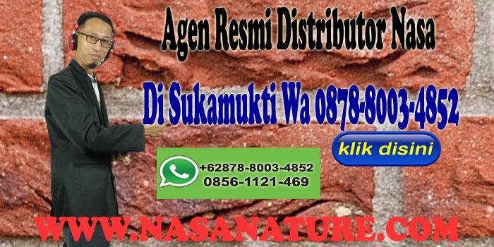 Agen Resmi Distributor Nasa Di Sukamukti Wa 0878-8003-4852