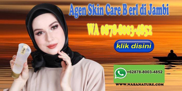 Agen Skin Care B erl di Jambi WA 0878-8003-4852