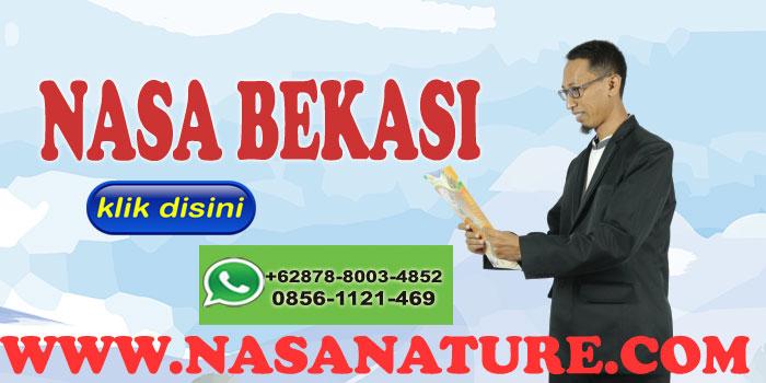 Nasa Bekasi