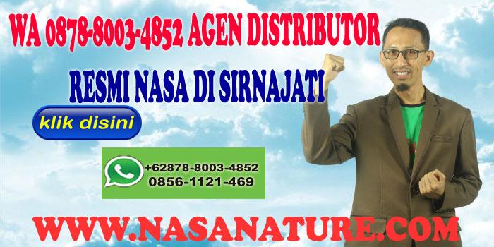 WA 0878-8003-4852 AGEN DISTRIBUTOR RESMI NASA DI SIRNAJATI