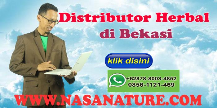 Distributor Herbal di Bekasi Hub 0878-8003-4852