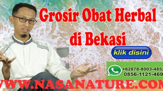 WA 087-8003-4852 Grosir Obat Herbal di Bekasi