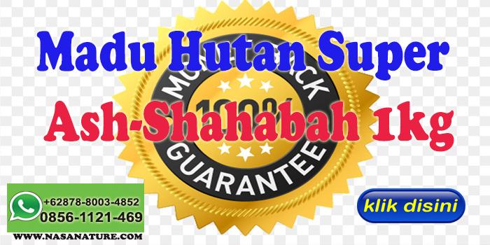 Madu Hutan Super Ash-Shahabah 1kg