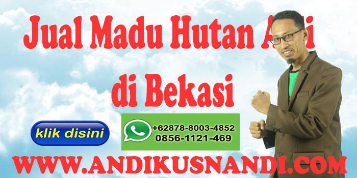 WA 0878-8003-4852 Jual Madu Hutan Asli di Bekasi