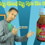 AMK Madu Kuning Alami 1kg Hub Wa 0878-8003-4852