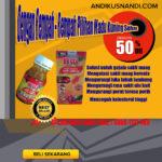 Dengan Rempah – Rempah Pilihan Madu Kuning Sehat