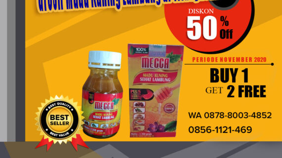 Grosir Madu Kuning Lambung di Tridayasakti Hub WA 0878-8003-4852