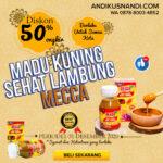 Agen Madu Kuning Sehat Lambung Mecca Hub Wa 0878-8003-4852