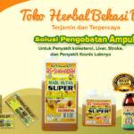 WA 0878-8003-4852 Toko Herbal Bekasi Barat
