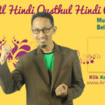 Jual Original Qist Al Hindi Qusthul Hindi Qust Alhindi Qustul