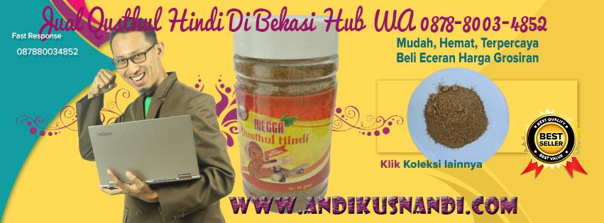 Jual Qusthul Hindi Di Bekasi Hub WA 0878-8003-4852