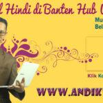 Jual Qusthul Hindi di Banten Hub WA 0878-8003-4852