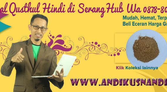 Jual Qusthul Hindi di Serang Hub WA 0878-8003-4852