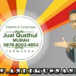 Jual Qusthul Murah Hub WA 0878-8003-4852