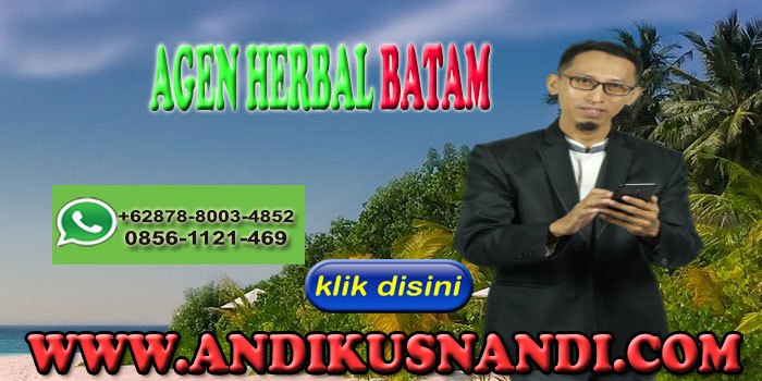 Agen Herbal Batam Hub WA 0878-8003-4852