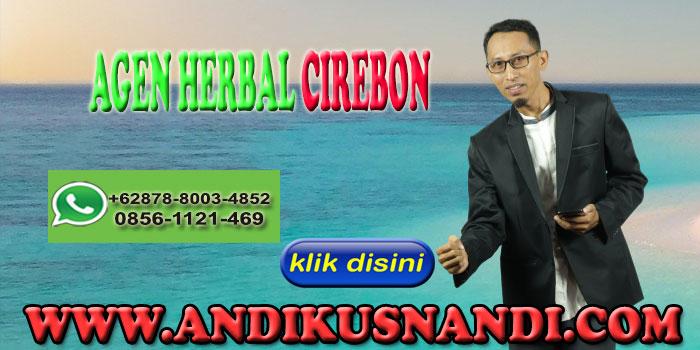 Agen Herbal Cirebon Hub WA 0878-8003-4852
