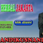 Agen Herbal Jakarta Hub WA 0878-8003-4852