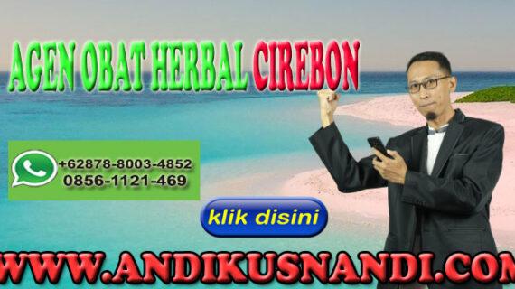 Agen Obat Herbal Cirebon Hub WA 0878-8003-4852